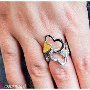 🦄 Vintage Paparazzi Ring